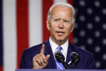 Biden progressista in politica interna, centrista in affariesteri