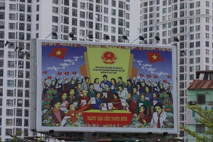 La democrazia popolarevietnamita