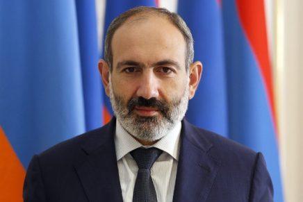 Armenia: Pashinyan confermato primo ministro, nonostantetutto