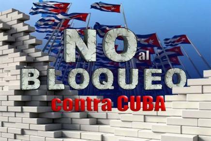 Il mondo condanna il blocco economico contro Cuba (ancora unavolta)