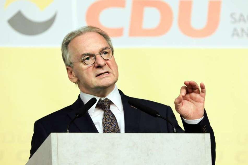 Germania: schiacciante vittoria della CDU inSassonia-Anhalt