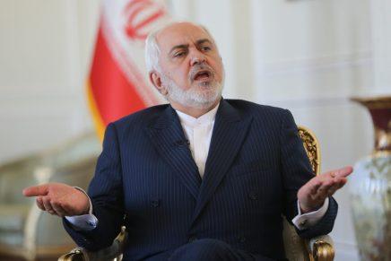 L'Iran denuncia il terrorismo economico dellesanzioni