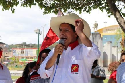 Perù: ore decisive per la sfida presidenziale tra Castillo eFujimori