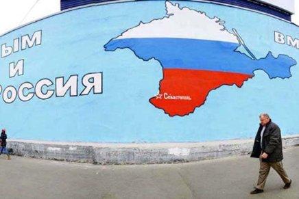 La Russia sotto attacco multidimensionale
