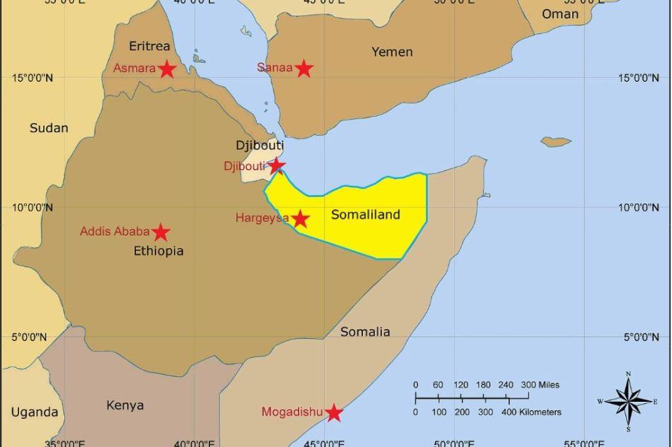 Il Somaliland chiede il riconoscimento internazionale dopo lelegislative