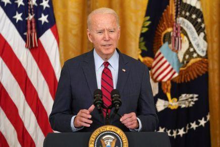 Il tempo stringe: Biden e le due strade per leinfrastrutture