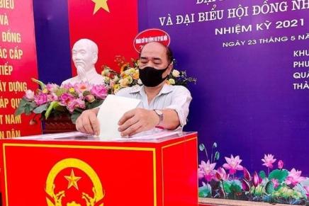 Vietnam: pubblicati i risultati delle elezionilegislative