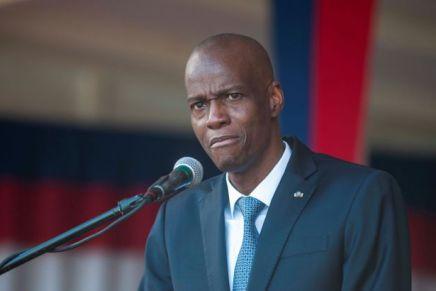 Haiti: grandi incertezze dopo l'assassinio del presidente JovenelMoïse
