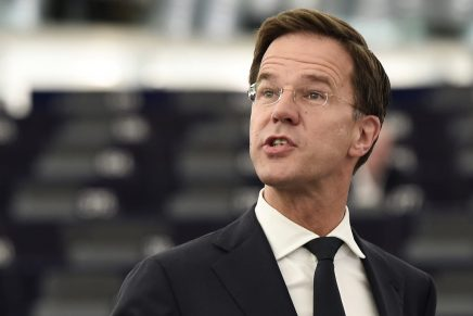 Paesi Bassi: una crisi politica passata sottosilenzio