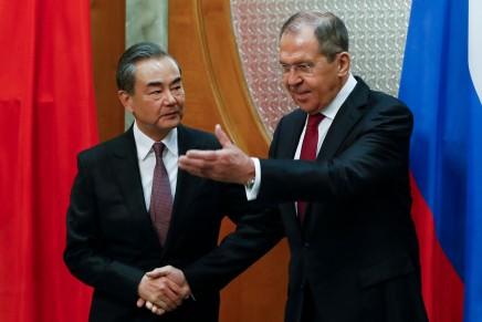 Russia e Cina celebrano i vent'anni del Trattato di buonvicinato