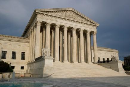 La Corte Suprema e il diritto al voto: fra restrizione edemocrazia