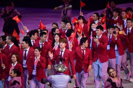 Olimpiadi Tokyo 2021, i qualificati del Vietnam e un percorso condizionato dallapandemia