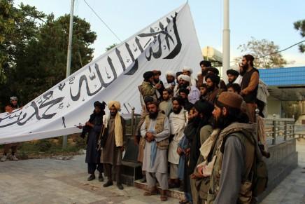 È (ri)nato l'Emirato Islamico dell'Afghanistan