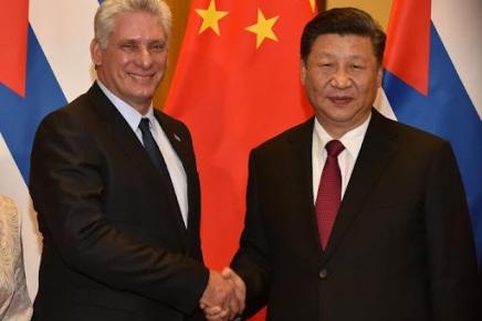 Cuba, Cina e Corea Popolare unite nella costruzione delsocialismo