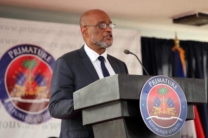 Haiti: il nuovo primo ministro Ariel Henry cerca di portarestabilità