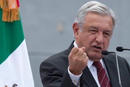 Il Messico potrà processare gli expresidenti