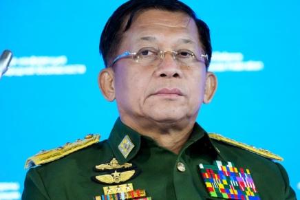 Myanmar: la giunta militare annulla leelezioni