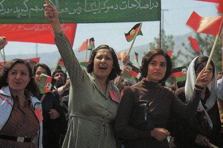L'inutile devastazione imperialista dell'Afghanistan