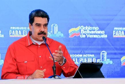 Venezuela: Nicolás Maduro designa i nuoviministri