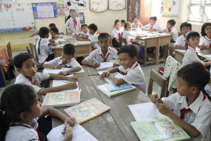 """Vietnam: """"flessibilità"""" sarà la parola chiave del nuovo annoscolastico"""