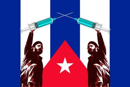 I vaccini cubani verso il riconoscimentointernazionale