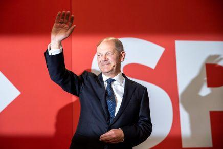 Germania: vincono i socialdemocratici, governo senzaCDU?
