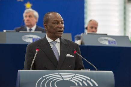 Guinea: golpe militare contro il presidente AlphaCondé