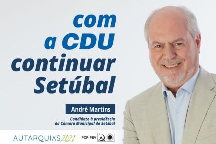 Portogallo: la coalizione tra comunisti ed ecologisti vince le elezioni aSetúbal