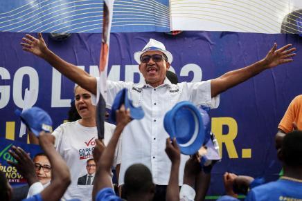 São Tomé e Príncipe: Carlos Vila Nova nuovo presidentedell'arcipelago