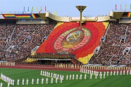 L'eredità dello sport olimpico sovietico trent'annidopo