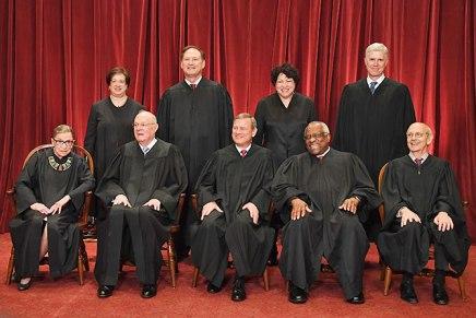 Breyer e l'immigrazione: la Corte Suprema influenzata dallapolitica?