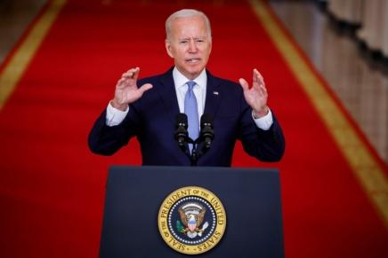 Biden completa l'agenda di Trump sull'Afghanistan