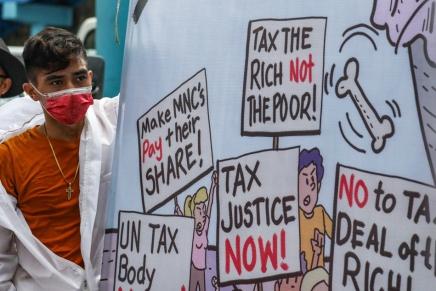 Aumenti delle tasse ai ricchi: strada in salita per la riforma negliUSA