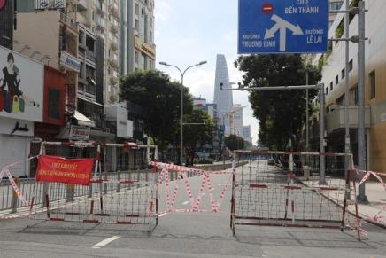 L'economia del Vietnam colpita dallapandemia