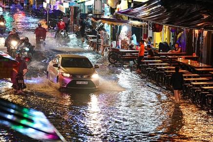 Il Vietnam affronta il cambiamentoclimatico