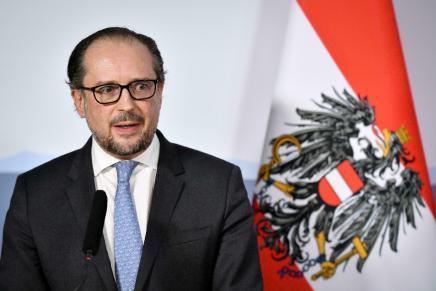Austria: Sebastian Kurz rinuncia, Alexander Schallenberg nuovocancelliere