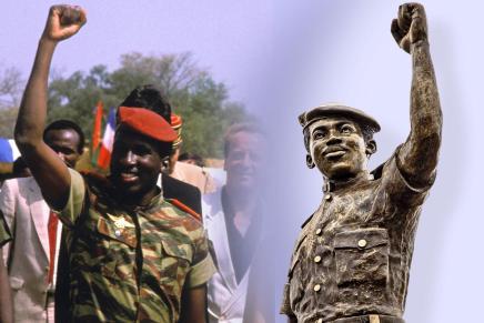 Il Burkina Faso vuole giustizia per Thomas Sankara, 34 anni dopo il suoassassinio