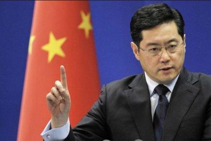 Le parole d'ordine della politica cinese contemporanea spiegate dall'ambasciatore QinGang