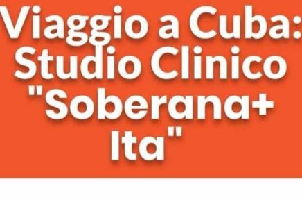 """Partecipa allo studio clinico """"Soberana+Ita""""!"""