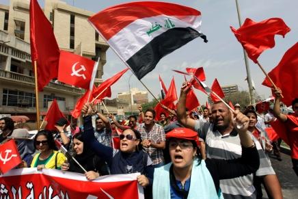 Iraq: perché il Partito Comunista ha boicottato leelezioni