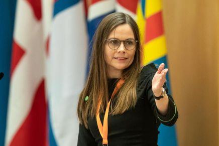 Islanda: i partiti anti-UE mantengono una nettamaggioranza
