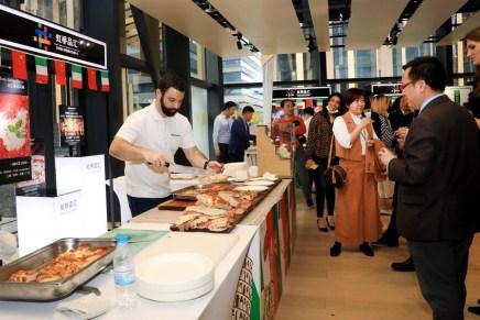 Cresce l'export italiano in Cina: non solomoda