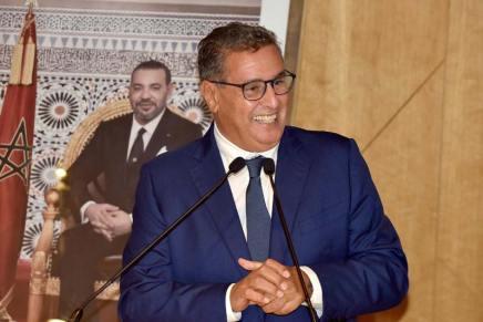 Marocco: nasce il nuovo governo di Aziz Akhannouch in un momento di grandetensione