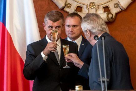 Repubblica Ceca: il Partito Comunista paga le sue sceltescellerate