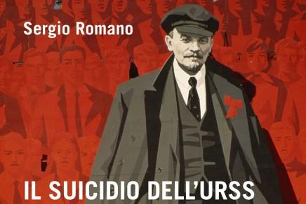 """""""Il suicidio dell'URSS"""": recensione del libro di SergioRomano"""