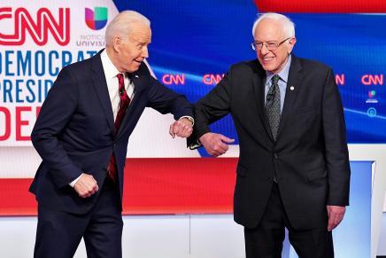 Sanders e Manchin: braccio di ferro sulle infrastrutture e la mediazione diBiden
