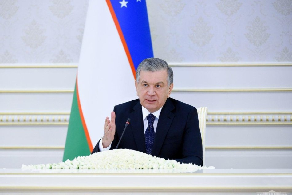 Uzbekistan: Shavkat Mirziyoyev confermato alla presidenza, si stringe l'alleanza conMosca