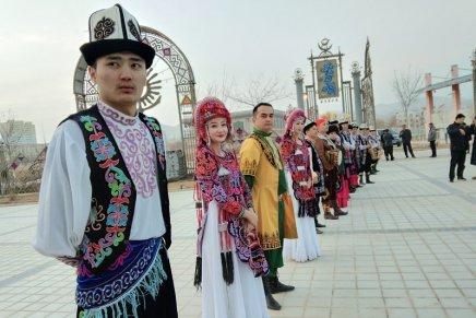Le conferenze sulla questione dello Xinjiang rispondono alla propagandaanticinese